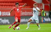 Fotball, 18. juli 2021 , Eliteserien , Brann- Mjøndalen<br /> Filip Møller Delaveris, Brann