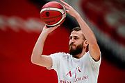 RodriguezSergio of Olimpia Milano<br /> A X Armani Exchange Olimpia Milano - Germani Basket Brescia<br /> Basket Serie A LBA 2020/2021<br /> Milano 08 November 2020<br /> Foto Mattia Ozbot / Ciamillo-Castoria