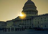 January 19, 2021 (DC): 59th Presidential Biden/Harris Inauguration Preparation