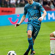 NLD/Amsterdam/20180408 - Ajax - Heracles, Tim Breukers (2)