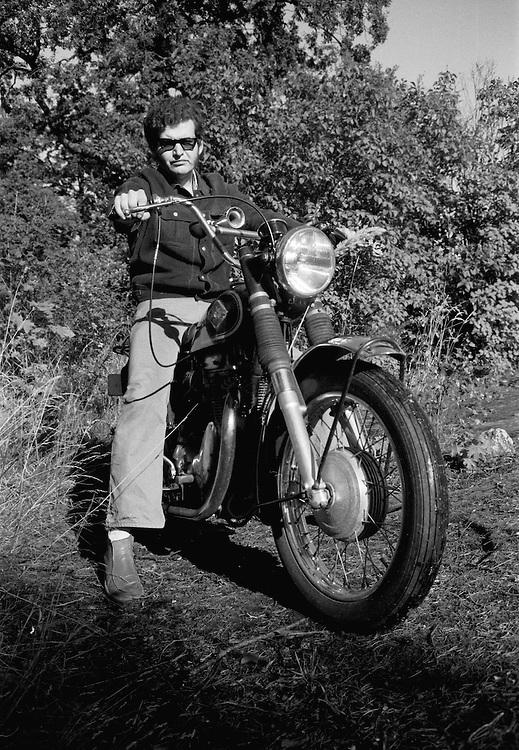 Tyckebo Motorcykel