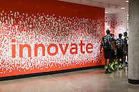 Nike Innovation Center at Nike WHQ