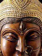 Hindu Mask