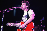 Singer songwriter Johnny Rivers early 1990's in Memphis, Tennessee.