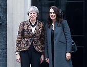 Theresa May NZ PM 21st January 2019