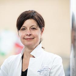 20210209: SLO, People - Portrait of dr. Marija Anderluh, dr. med.