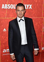 Orlando Bloom attends the amfAR Gala Los Angeles 2018 at Wallis Annenberg Center for the Performing Arts on October 18, 2018 in Beverly Hills, CA, USA. Photo by Lionel Hahn/ABACAPRESS.COM