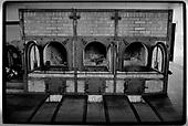 Buchenwald Concentration Camp 1994