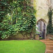 St. Dunstans Arch - London