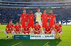 180528 Mexico v Wales