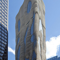 Chicago_Residential Towers