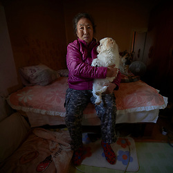 Former sex workers, South Korea