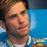 2011 MotoGP World Championship, Round 3, Estoril, Portugal, 1 May 2011, Alvaro Bautista