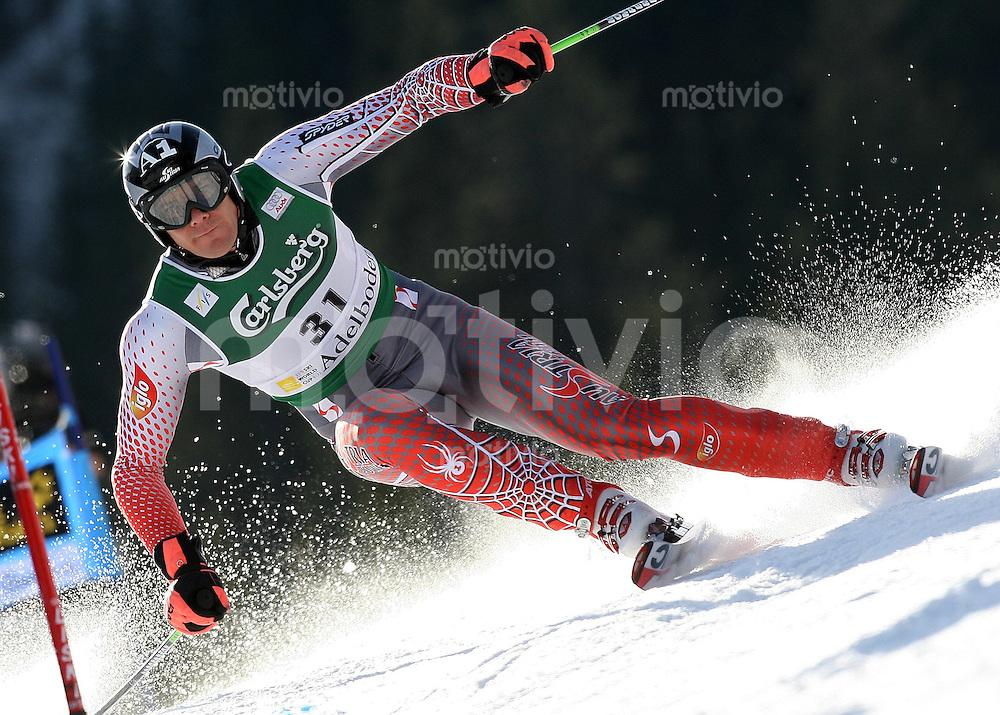 Ski Alpin; Saison 2006/2007  41. Weltcup Riesenslalom Herren Michael Walchhofer (AUT)