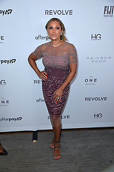 September 5, 2019, New York, NY, USA: September 5, 2019  New York City..Vanessa Williams attending The Daily Front Row Fashion Media Awards arrivals on September 5, 2019 in New York City. (Credit Image: © Kristin Callahan/Ace Pictures via ZUMA Press)