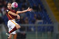 Kostas Manolas Roma <br /> Roma 11-04-2016 Stadio Olimpico Football Calcio Serie A 2015/2016 AS Roma - Bologna Foto Andrea Staccioli / Insidefoto