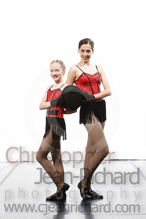 Payne Academy of Performing Arts -- .Swan Lake and On Broadway Costume Photos