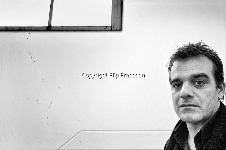 Nederland, Arnhem, 18-1-2006Acteur Jeroen WillemsFoto: Flip Franssen