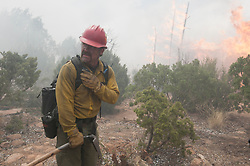 """""""Supe"""" Eric Marsh (Josh Brolin) in Columbia Pictures' ONLY THE BRAVE."""