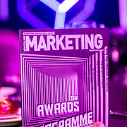 TVNZ Marketing Awards 2019 - Venue