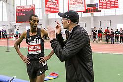 Bruce LeHane Invitational Mile, Yomif Kejelcha sets indoor mile world record 3:47.02Bruce LeHane Invitational Mile, Yomif Kejelcha sets indoor mile world record 3:47.02, Oregon Project, Nike,