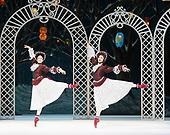 Royal Ballet Mixed Bill 17th December 2018