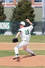 2014 Illinois Wesleyan Titans Baseball photos