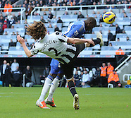 Newcastle United v Chelsea 020213