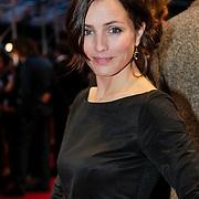 NLD/Utrecht/20121005- Gala van de Nederlandse Film 2012, Daphne Bunskoek