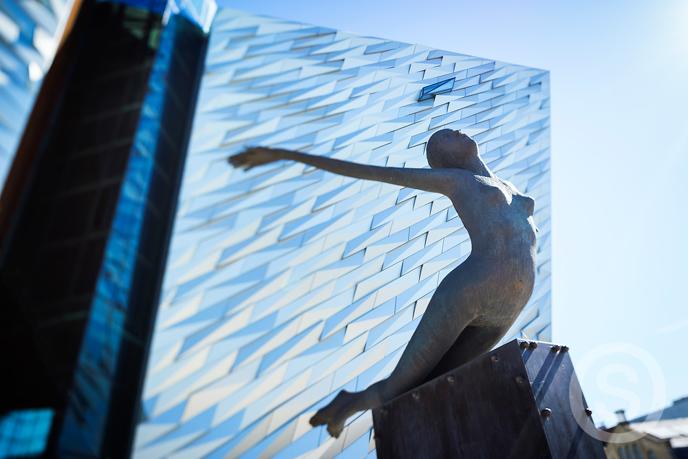 Photographer: Paul Lindsay, Titanic Belfast