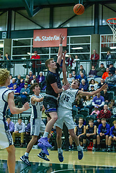 24 January 2020:  during the 109th 2020 McLean County Tournament at Shirk Center in Bloomington IL<br /> <br /> Photo by Alan Look