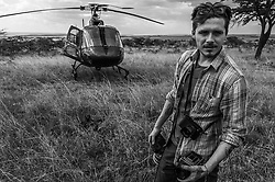"""Brooklyn Beckham releases a photo on Instagram with the following caption: """"\u2764\ufe0fAmazing to explore behind the scenes on location for @ourplanet with @wwf_uk in Kenya\u2019s Masai Mara"""". Photo Credit: Instagram *** No USA Distribution *** For Editorial Use Only *** Not to be Published in Books or Photo Books ***  Please note: Fees charged by the agency are for the agency's services only, and do not, nor are they intended to, convey to the user any ownership of Copyright or License in the material. The agency does not claim any ownership including but not limited to Copyright or License in the attached material. By publishing this material you expressly agree to indemnify and to hold the agency and its directors, shareholders and employees harmless from any loss, claims, damages, demands, expenses (including legal fees), or any causes of action or allegation against the agency arising out of or connected in any way with publication of the material."""