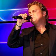 NLD/Amsterdam/20131014 - Cd presentatie Wesly Bronkhorst, Wesly Bronkhorst