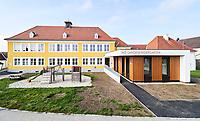 Architekt Litschauer, Kindergarten Langau