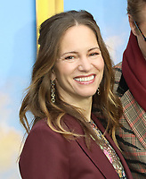 Susan Downey, Dolittle Special Screening, Leicester Square, London, UK, 25 January 2020, Photo by Richard Goldschmidt