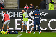 Stade Rennais vs Montpellier Herault - 20 January 2019