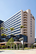 Renaissance Hotel in Downtown Long Beach California