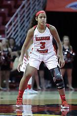 2017-18 Illinois State Redbirds Women's basketball photos
