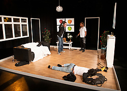 The Removal Service <br />