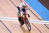 Cycling-UCI World Track Championships-Mar 1, 2020