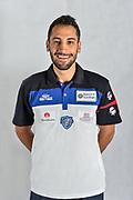 Rok Stipcevic<br /> Testine Busti Polo<br /> Banco di Sardegna Dinamo Sassari<br /> Olbia, 03/09/2017<br /> Foto L.Canu / Ciamillo-Castoria