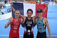 TRIATHLON - EUROPEAN CHAMPIONSHIPS GLASGOW 2018 - DAY 9 100818