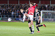 Salford City v Grimsby Town FC 170919