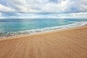 Scenic Peaceful Beach