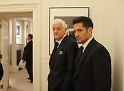 HARRY BENSON; MICHAEL LANDIS,  Harry Benson: 50 Years Behind the Lens, Mallet on Dover Street. London. 3 February 2014