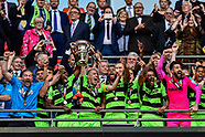 Tranmere Rovers v Forest Green Rovers 140517