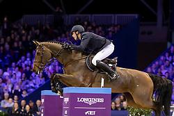 Von Eckermann Henrik, SWE, Mary Lou 194<br /> Jumping Amsterdam 2019<br /> © Hippo Foto - Dirk Caremans<br /> 27/01/2019