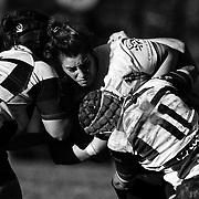20201018 Rugby, Serie A Femminile : Capitolina vs Valsugana