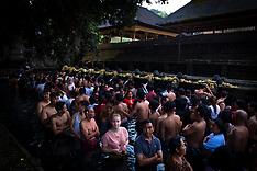 Tirta Empul, Holy Spring Temple, Tampaksiring, Bali