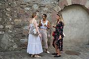 Merano (Italy) 25 July 2020